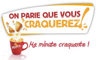 Soupe Royco Ma Minute Craquante Www Royco Fr - Resep Masakan Chef
