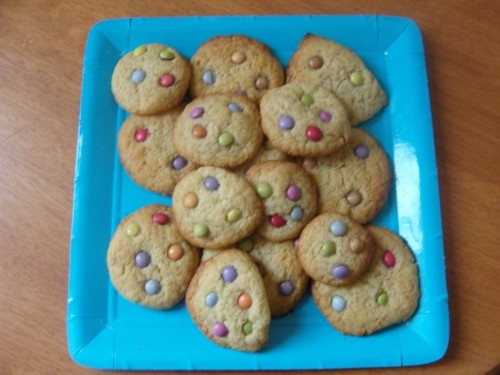 cookies smarties.JPG